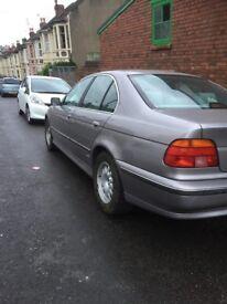 BMW 520I 1997
