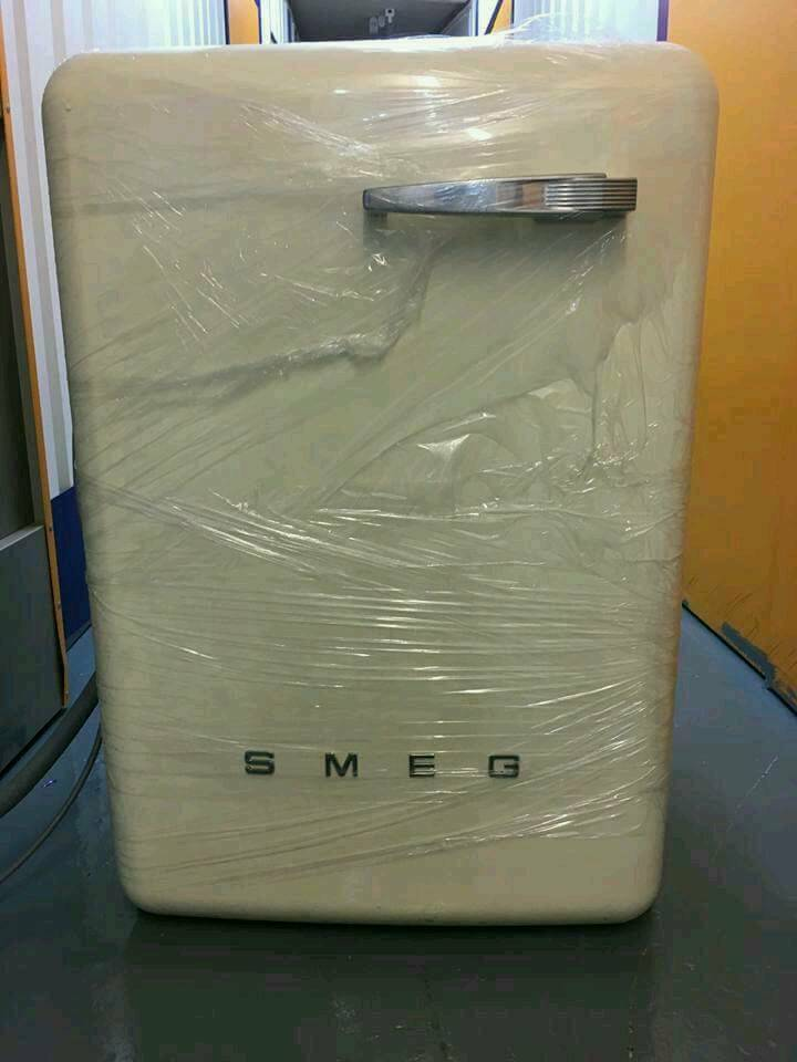 Smeg washing machine