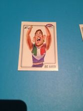 Afl football 2009 cards collector item Whittlesea Whittlesea Area Preview