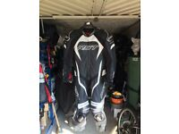 RST tracktech evo 2 size 44