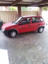 1997 Holden Barina Hatchback Keilor Downs Brimbank Area Preview