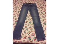 Two pairs of jeans for sale, £12 each