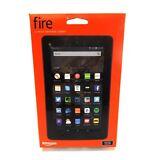 "BRAND NEW, SEALED,  AMAZON FIRE,  8GB, WI-FI,  7"" TABLET, BLACK"