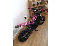 Oset 12.5 trials bike. 2014 model , ktm , pw, Lt50. Kids motorbike May swap ??