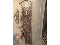 new playsuit size 10