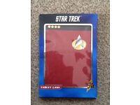 STAR TREK tablet case (New)