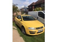 breaking fiat stilo 1.9 jtd sporting all parts available