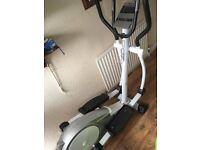 Horizon fitness cross trainer URGENT SALE
