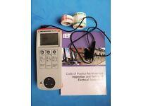 Portable Appliance Testing ( PAT Testing )