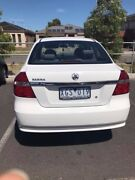 2009 Holden Barina Automatic . Point Cook Wyndham Area Preview