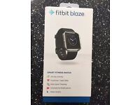 Fitbit Blaze Smart Fitness Watch (SMALL) NEW IN BOX
