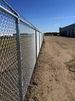Fencing Services And Snow Removal
