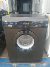 Black Digital 'White Knight' Vented Tumble Dryer - Excellent Condition / Free Local Delivery