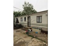 3 bed Abi Mobile home (not sited)
