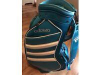 Adidas Adizero Cart Bag