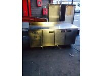 COMMERCIAL COUNTER FRIDGE TAKEAWAY BENCH FRIDGE CAFE SHOP FRIDGE FOSTER FRIDGE TAKEAWAY SHOP FRIDGE