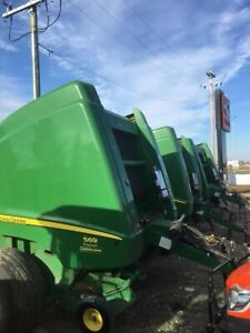 John Deere 569 Baler | Kijiji in Alberta  - Buy, Sell & Save