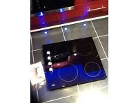 Beko ceramic hob,brand new,cost £189.99 in Argos,will not fit,hence bargain£80,pos local delivery