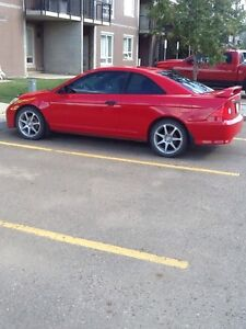 Honda Civic 2 door