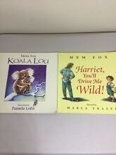 Mem Fox Books Rothwell Redcliffe Area Preview