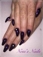 Ness's Nails Woodvale Joondalup Area Preview