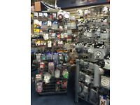 Radio Controlled Accessories and Spares