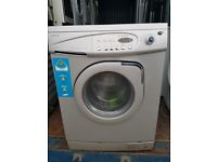 Silver 'Samsung' Washing Machine - Free local delivery and fitting