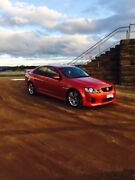2006 Holden Commodore VE SV6 Castlemaine Mount Alexander Area Preview