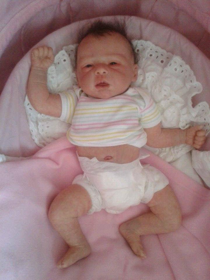reborn baby sofia child friendly reborn doll united kingdom gumtree. Black Bedroom Furniture Sets. Home Design Ideas