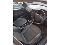Vauxhall Astra 1.9 ctdi 2007. Full years mot great runner. May consider swap for a smaller car