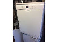 Reconditioned Current Model Bosch SMS53E12GB 13 place setting Dishwasher 3 month moneyback guarantee
