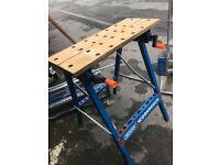 Good condition work bench £15