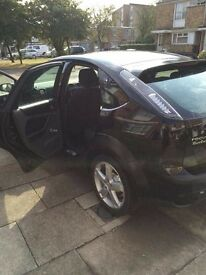 FORD FOCUS 2.0 TDCI 07 PLATE