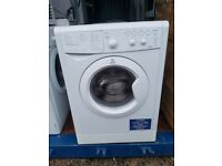 Indesit Washer Dryer - Excellent condition / Free local delivery and fitting