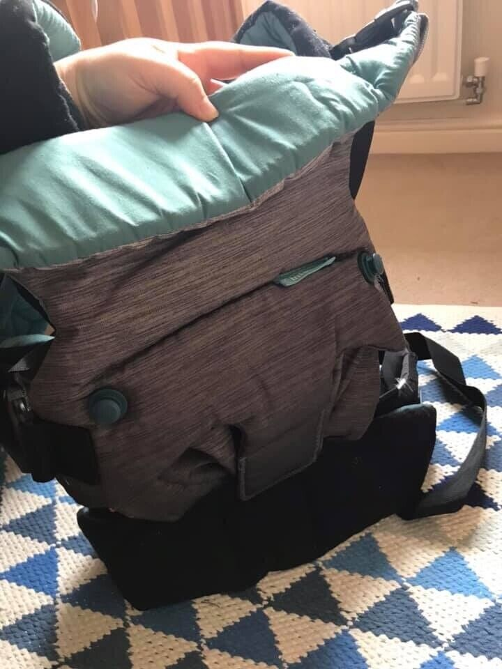 Infantino Go Forward Baby Carrier In Stanley County Durham Gumtree