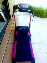 Treadmill Like New X 9 Pro Pink Helensvale Gold Coast North Preview