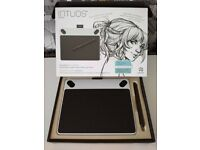 Wacom Intuos Draw Pen Small - Very Good Condition