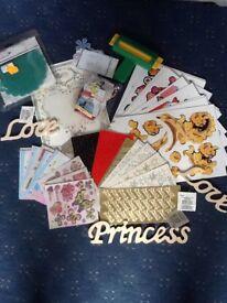 Mixed Craft Bundle