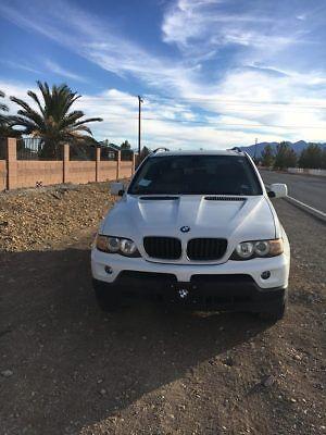 2005 BMW X5  2005 BMW X5