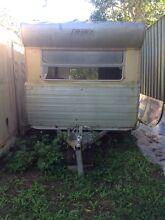 Chesney Caravan 15ft Make an offer Kin Kin Noosa Area Preview