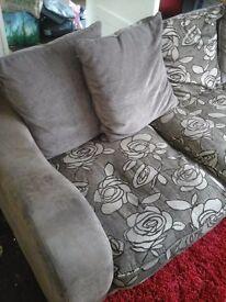 Corner Sofa as new