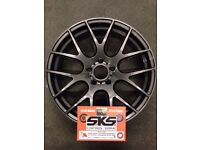 Wanted alloy wheels for display purposes, anything considered