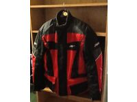 RST motorcycle jacket size L immaculate