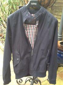 Men's light weight jacket