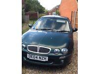 For Sale Rover 25 Impression S3