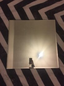 IKEA BASIC MIRROR - COLLECTION ONLY