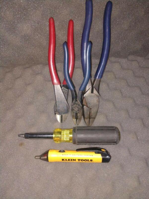 Klein tools lot