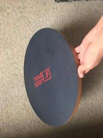 Wooden Wobble/Balance Board