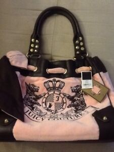 authentic new juicy couture purse
