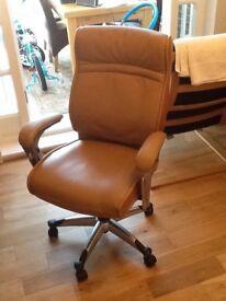 Desk chair, office chair